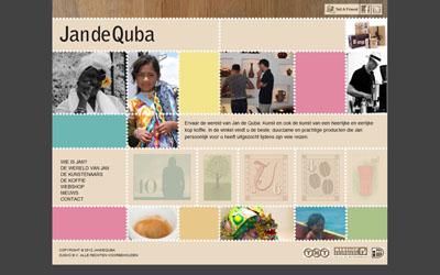 JandeQuba homepage